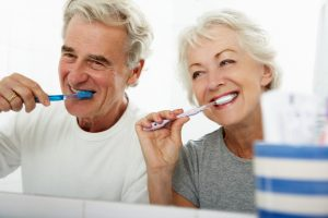 How to maintain your dental implants in Wayland.